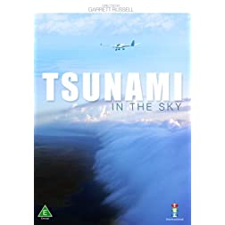 Tsunami in the Sky