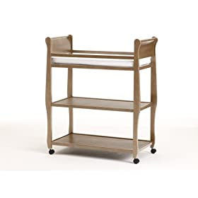Graco Sarah Dressing Table