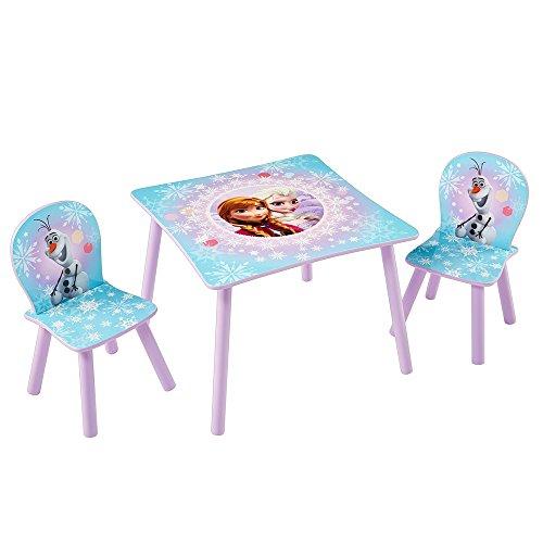 Disney-Kindersitzgruppe-Kindertisch-Kinderstuhl-Sitzgruppe-Kinder-mit-Motivauswahl-Frozen
