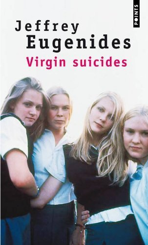 an analysis of the virgin suicide by jeffrey eugenides As an ambulance arrives for the body of mary lisbon, the final lisbon suicide, a group of neighborhood boys recalls the events of the past thirteen months it is june in suburbia, school is out, and summer has begun.