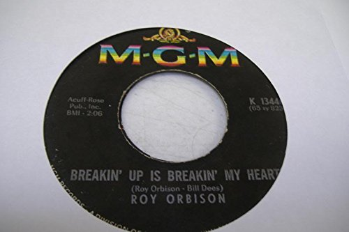 Roy Orbison - The Heart Of Roy Orbison - Zortam Music