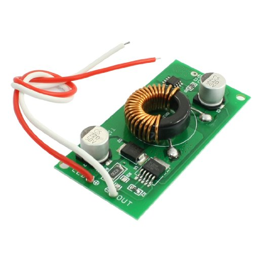 Power Supply Driver Adapter Board For Dc 12V 20W Led Strip Light