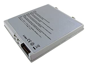 V7 Battery for Gateway M1200 M1300, Replaces 6500720 BAT0016 BAT0013 (GTW-M1300V7)