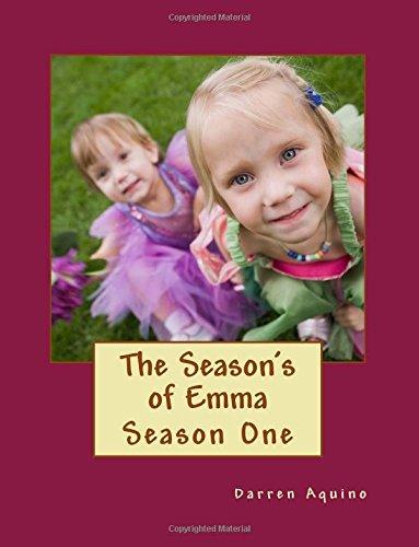 The Season's of Emma: Volume 1 (Series 1)