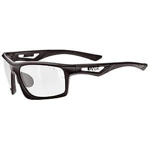 Uvex Flash Sunglasses Review | City of Kenmore, Washington