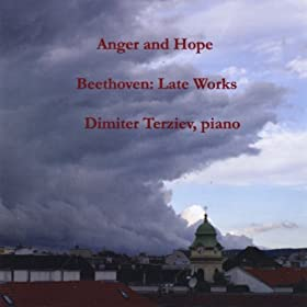 Piano Sonata No. 31 in A-Flat Major, Op. 110: III. Adagio