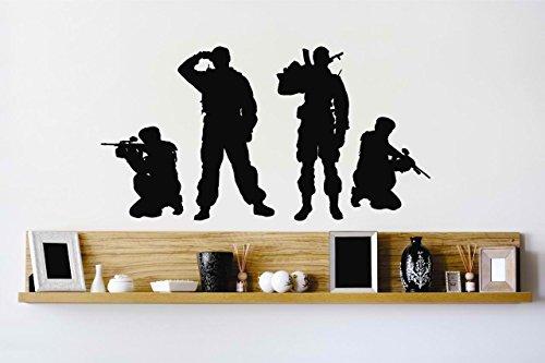 Army Bedroom Decor