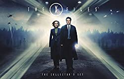 The X Files: Complete Seasons 1-9 [Blu-ray] [Region Free]