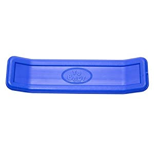 GarageCo Toys Yo Baby Kick Flipper practice board with DVD (Blue)