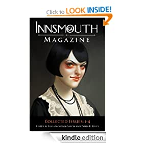 Innsmouth Magazine: Collected Issues 1-4