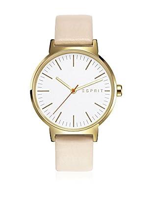 ESPRIT Reloj de cuarzo Woman Nelly