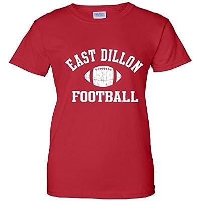 East Dillon Football Women's T-Shirt