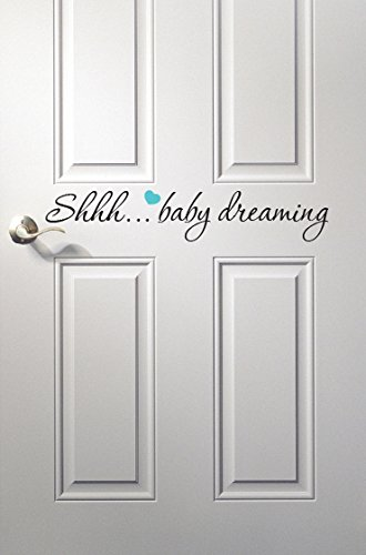 baby-dreaming-wall-decal-quote-nursery-room-decor-nursery-wall-decals-baby-room-decoration-vinyl-18i