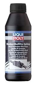 Liqui Moly 5171 Diesel Particulate Filter Purge Fluid - 500 Liter