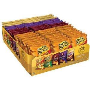 Frito-lay Bold Mix Variety Pack - 50ct by Frito Lay