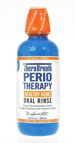 Dr Harold Katz - PerioTherapy Gum Care Oral Rinse (2 pack)