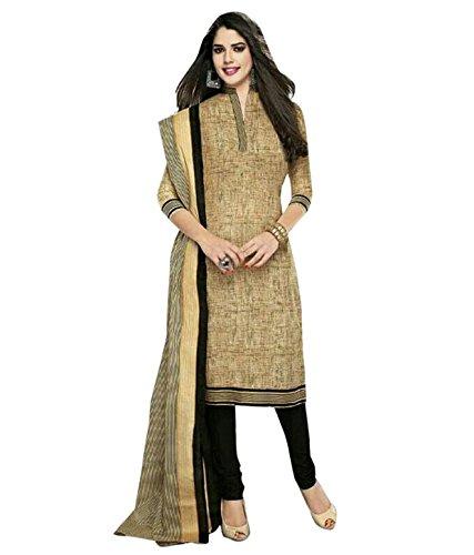Kesar Sarees Women Cotton Dress Material (Sgp-2(222) _Multi-Coloured _Free Size)