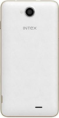 Intex Aqua Life 3 (White)