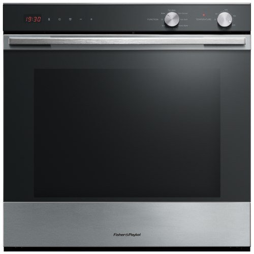 Fisher & Paykel OB60SL7DEX1 Stainless Steel 7 Function Oven 80827