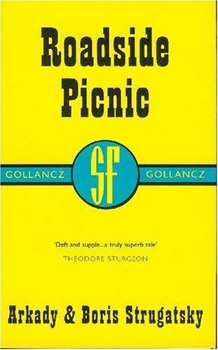 Roadside Picnic (SF Collector's Edition)