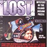 Lost - The Numbers Jigsaw Puzzle1000pc ~ TDC Games