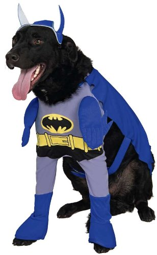 Rubie's Batman The Brave And Bold Dog Costume - Large