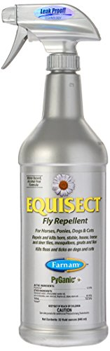 FARNAM HOME & GARDEN 3002536 Equisect Repellent, 32 oz
