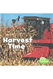 img - for Harvest Time (Celebrate Fall) book / textbook / text book