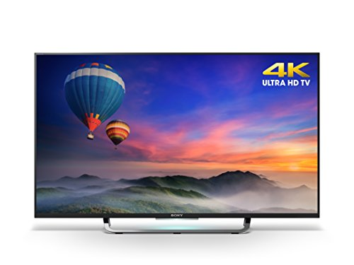 Sony XBR43X830C 43-Inch 4K Ultra HD 120Hz Smart LED TV (2015 Model)
