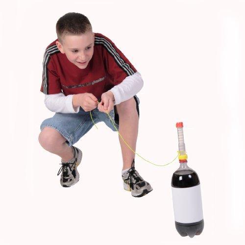 Steve Spanglers Geyser Tube Toy, Kids, Play, Children front-799161