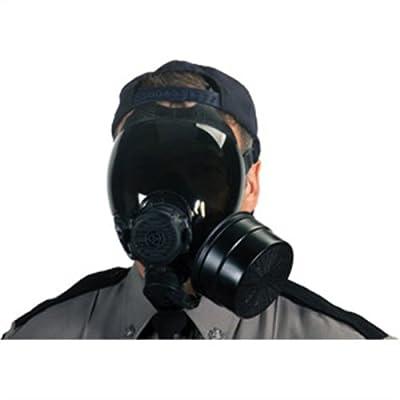MSA Millennium(TM) CBRN Mask, L