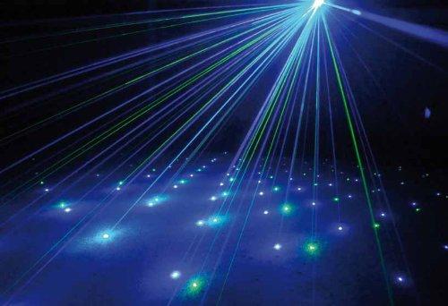 Ghost Full Effect Laser