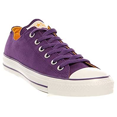 Converse all star purple gold for Converse all star amazon