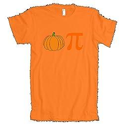 Pumpkin Pie American Apparel T-Shirt