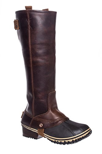 Slimpack Riding Tall Boot