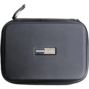 Rand McNally 7-Inch GPS Hard Case