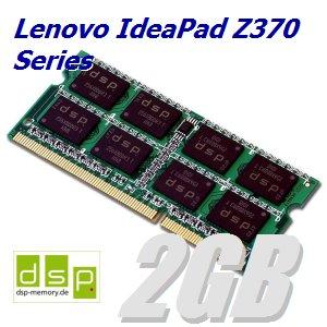 2GB Speicher / RAM für Lenovo
