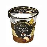 【冷蔵】【10個】重ねドルチェ ビタースイートティラミス 120g 雪印メグミルク