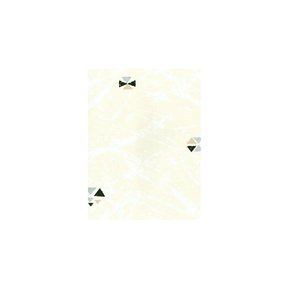 Wallpaper Sancar Black White Etc 2 Giselle on Sunburst EJC2061