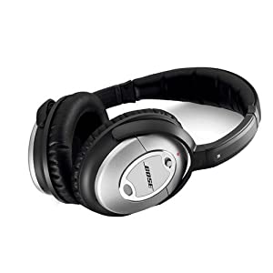 Bose QuietComfort 2 Acoustic Noise Canceling Headphones (Old Version)