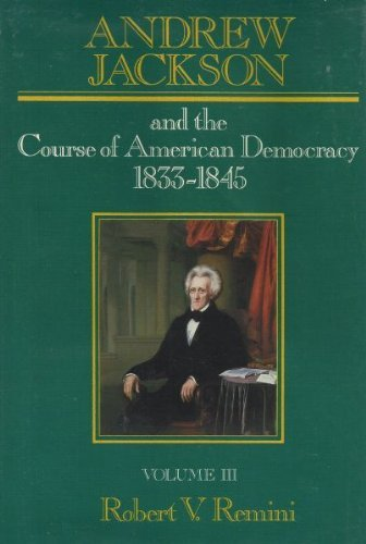robert v remini andrew jackson versus the cherokee nation Free andrew jackson papers  the trail of tears was a hard battled journey for the cherokee nation  of an era - robert v remini's.