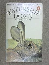 9780380004287: Watership Down