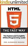 HTML5: The Fast Way - HTML5 Programmi...