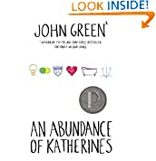 John Green (Author)  (214)  Buy new: $9.99  $8.99  112 used & new from $4.02