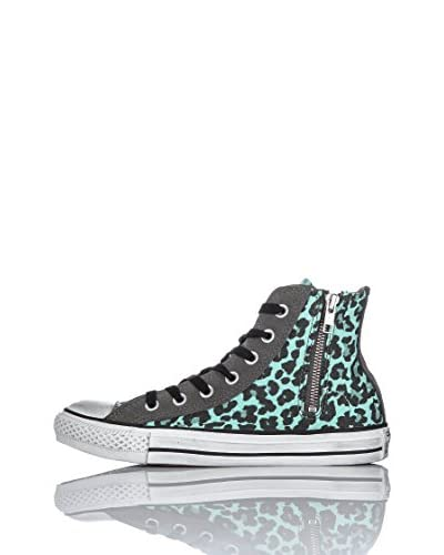 Converse Sneaker All Star Hi Side Zip All Star Hi Side Zip