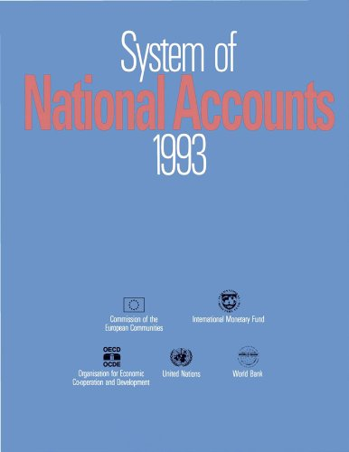 System of National Accounts 1993 PDF
