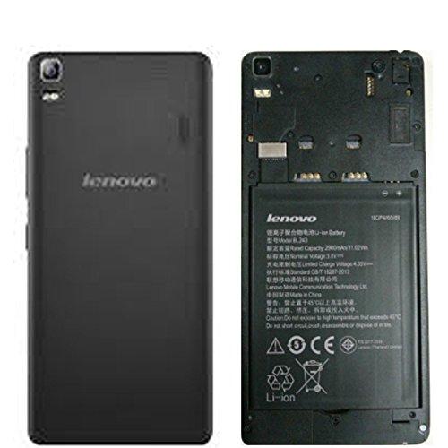 DELITE Back Panel Battery Door For LENOVO A 7000 K3 NOTE