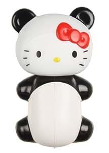 Flipper Hello Kitty Panda Toothbrush Holder