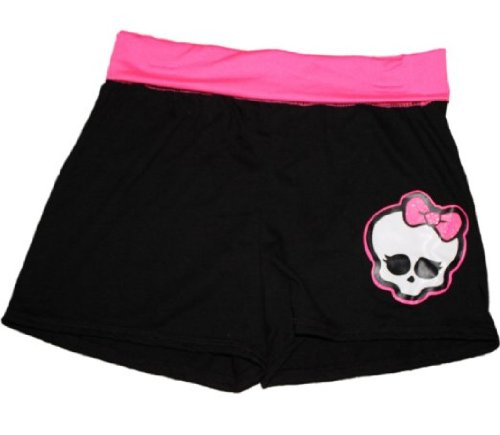 Monster High Girls Shorts