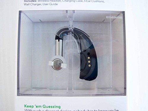 Motorola-Silver-II-Bluetooth-Headset